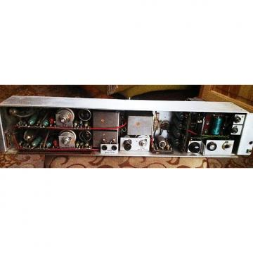 Custom Neumann EMT V54/S Tube Microphone Preamp [EXTRA RARE] Made in Germany in Early 60`s