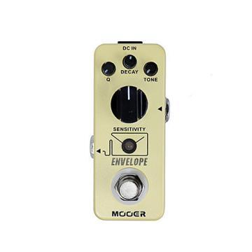 Custom new Mooer Envelope analog auto wah guitar effect pedal