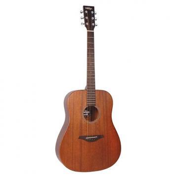 Custom Vintage V400MH Mahogany Dreadnought Acoustic Guitar