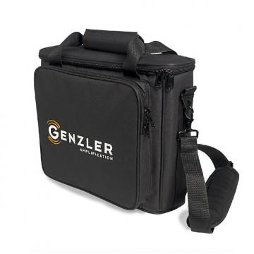 Custom Genzler Amplification Genzler Amplification Magellan 800 Carry Bag  Blu