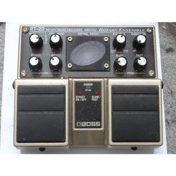 Custom Boss  RT-20