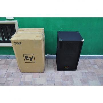 Custom Electro voice EV Force Speakers 200 watts 15-inch two-way speaker cabinet