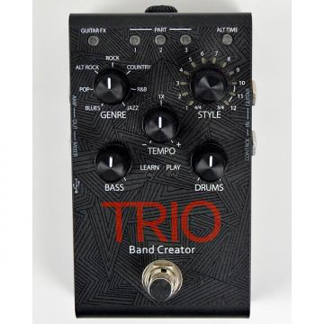 Custom Digitech Trio Band Creator