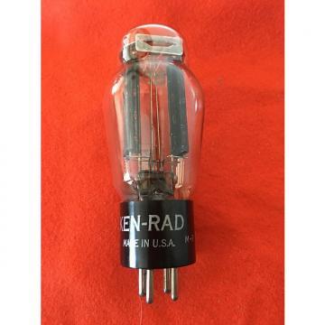 Custom Ken-Rad 5Z3 vacuum tube