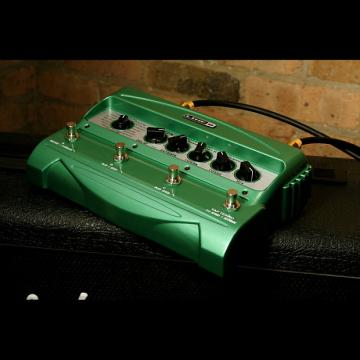 Custom Line 6 DL-4 Delay Modeler Pedal