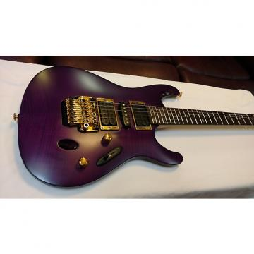 Custom Ibanez Herman Li Egen 18--Mint Condition