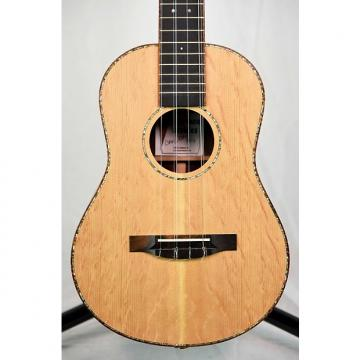 Custom Mya-Moe Cocobolo 6-String Tenor