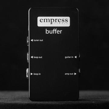 Custom Empress Effects Buffer
