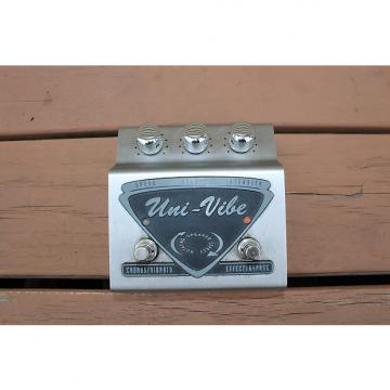 Custom Dunlop Uni-Vibe UV-1 Chorus/Vibrato