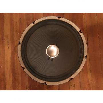 "Custom 1969 CTS 10"" Speaker For recone"