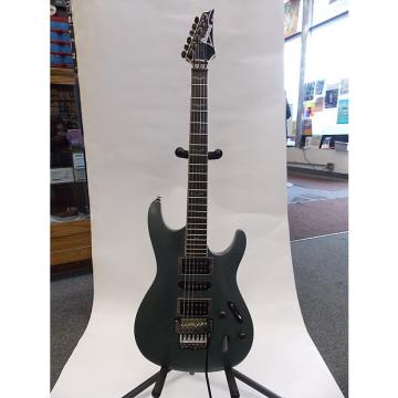 Custom Ibanez S370DX