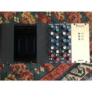 Custom Great River Harrison 32EQ 500 Series Equalizer  - 2 available/price is for one