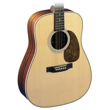 Custom Martin HD-28 Acoustic Guitar