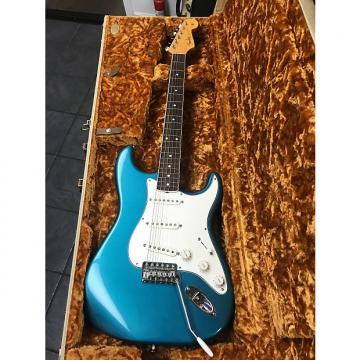 Custom Fender Eric johnson stratocaster Stratocaster  2015 Aqua firemist