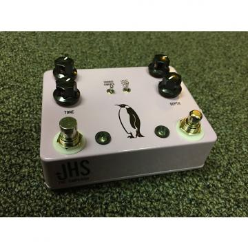 Custom JHS Emperor - Mint - Free Shipping