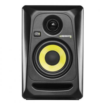 Custom KRK RP4G3 Rokit G3 4in Powered Studio Monitor Ea
