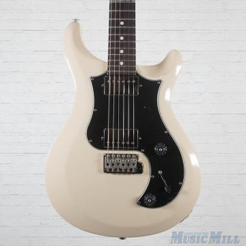 Custom 2016 PRS S2 Standard 22 Electric Guitar Antique White w/Gig Pag