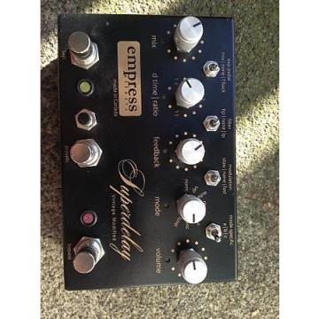 Custom Empress Vintage Modified Superdelay