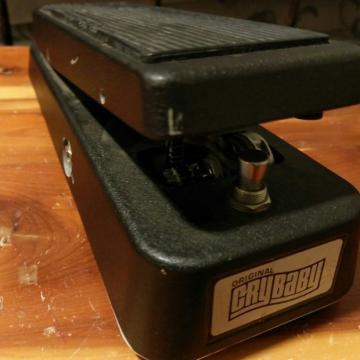 Custom Dunlop Cry Baby Wah GCB-95 FREE SHIPPING