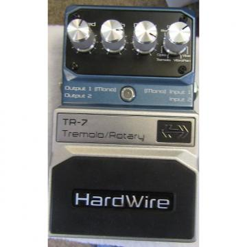 Custom DigiTech Hardwire TR-7 Tremolo/Rotary