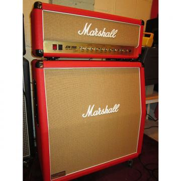 Custom Marshall JCM 2000 DSL100 Made in Englnd Custom Color