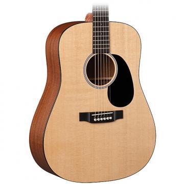 Custom Martin DRS2 Acoustic Electric Guitar