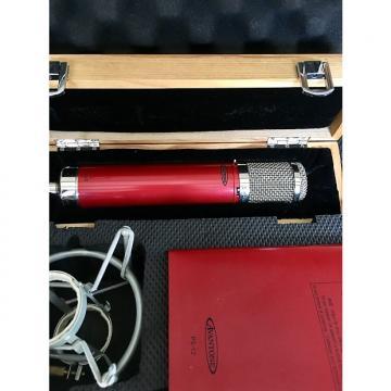 Custom Avantone CV-12 Multipattern Condenser