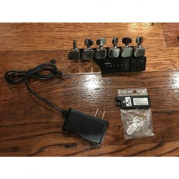 Custom Tronical Tune (2 of 2) Type C Strat Style Chrome