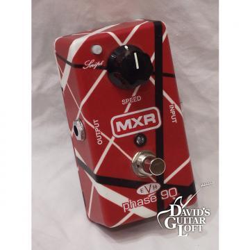 Custom MXR EVH Phase 90