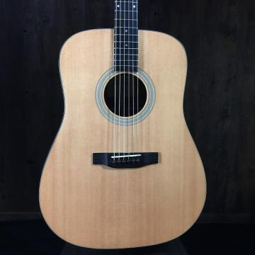 Custom Eastman E6D 2015 Natural
