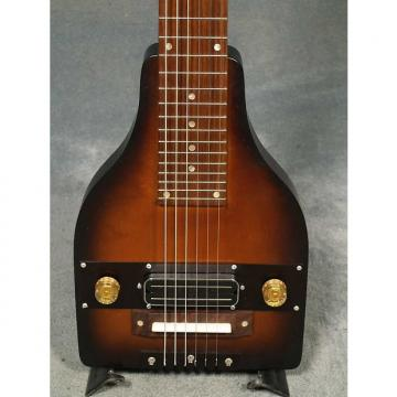 Custom Dobro E-45-6 Lap Steel (1984)