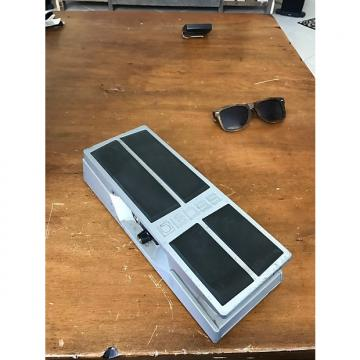 Custom Boss FV 500l  Volume Pedal