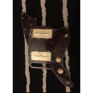 Custom Fender Classic Series Jazzmaster Loaded Pickguard