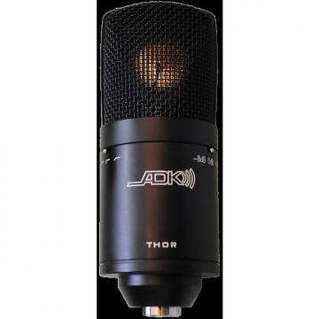 Custom ADK THOR Condenser Microphone