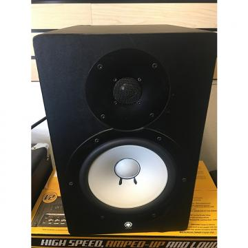 "Custom Yamaha HS80M 8"" Powered Studio Monitor (Single)"