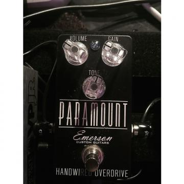 Custom Emerson Custom Paramount