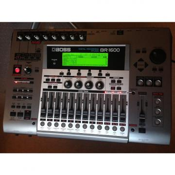 Custom Boss BR1600 CD - Digital Multitrack recorder