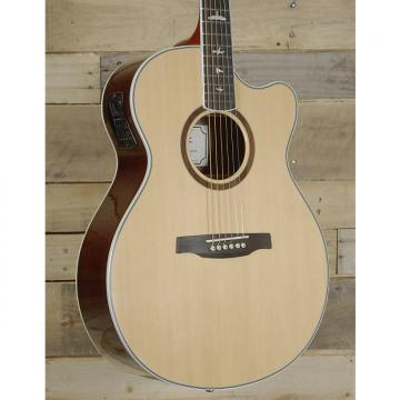 Custom PRS Angelus Custom Acoustic Electric Guitar w/ Case