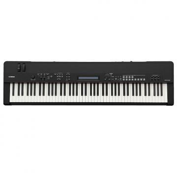 Custom Yamaha CP40 88-key Graded Hammer Stage Piano