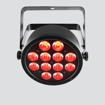 Custom Chauvet SlimPAR T12 USB RGB Par Stage Lighting Fixture