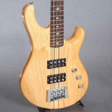 Custom PRS Se Kingfisher Bass (c.2014)
