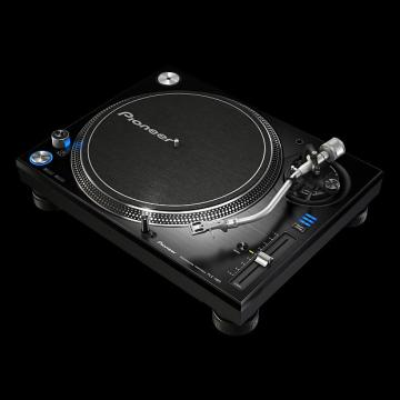Custom Pioneer PLX-1000 DJ Turntable - Mint Condition with 6 Month Alto Music Warranty!