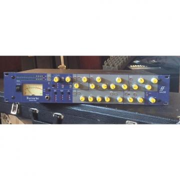 Custom Focusrite ISA220