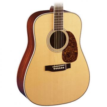 Custom Martin HD-35 Acoustic Guitar
