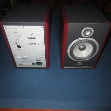 Custom Focal Solo 6BE 2013