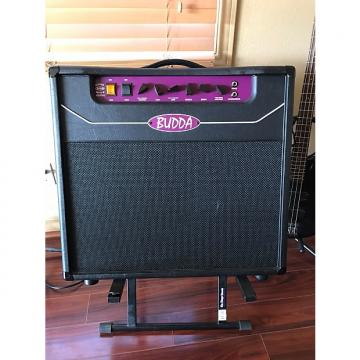 Custom Budda Superdrive 18 Series II