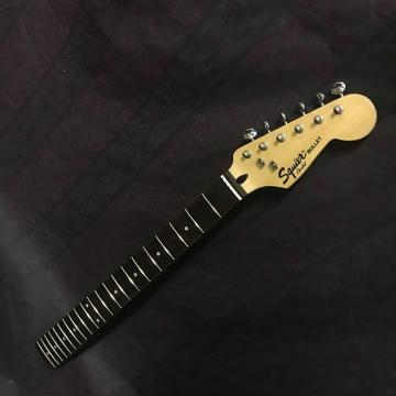 Custom Squier Bullet Neck