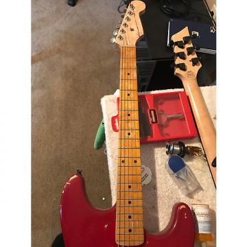 Custom Neck Strat style maple  Maple