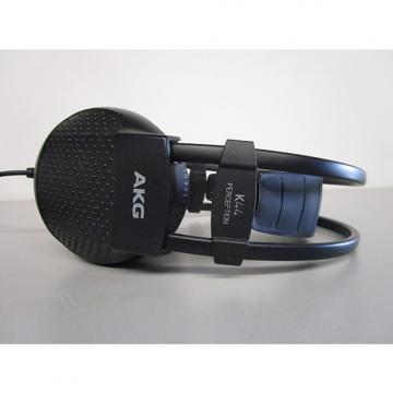 Custom AKG K44 Perception Stereophonic Headphones