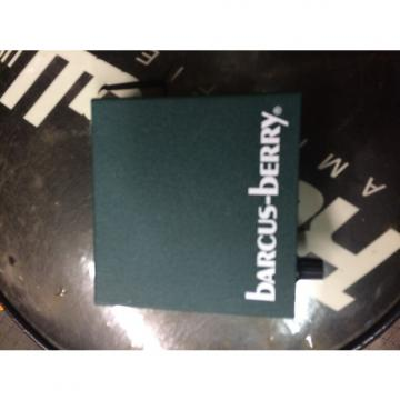 Custom Barcus-Berry Piezo preamp 4000 xl Green